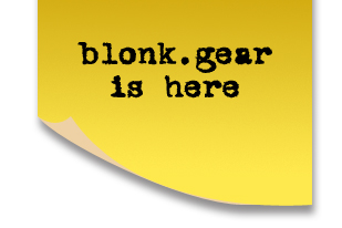 blonk.gear is here. w00t